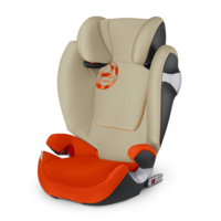 Child seat for the safety and comfort of children | Sixt rent a car