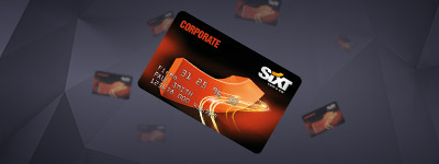 Sixt rent a car Corporate card benefits | Sixt car rental