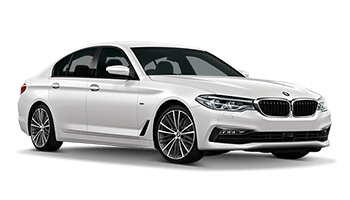 BMW 5 series | Sixt autorent
